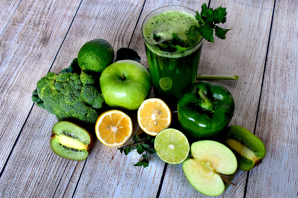 Welcome the New Year with a Liver Detox